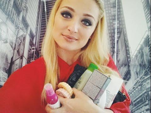 Beauty Haul - meine Haarfarbe und Pflege Produkte   OlesjasWelt