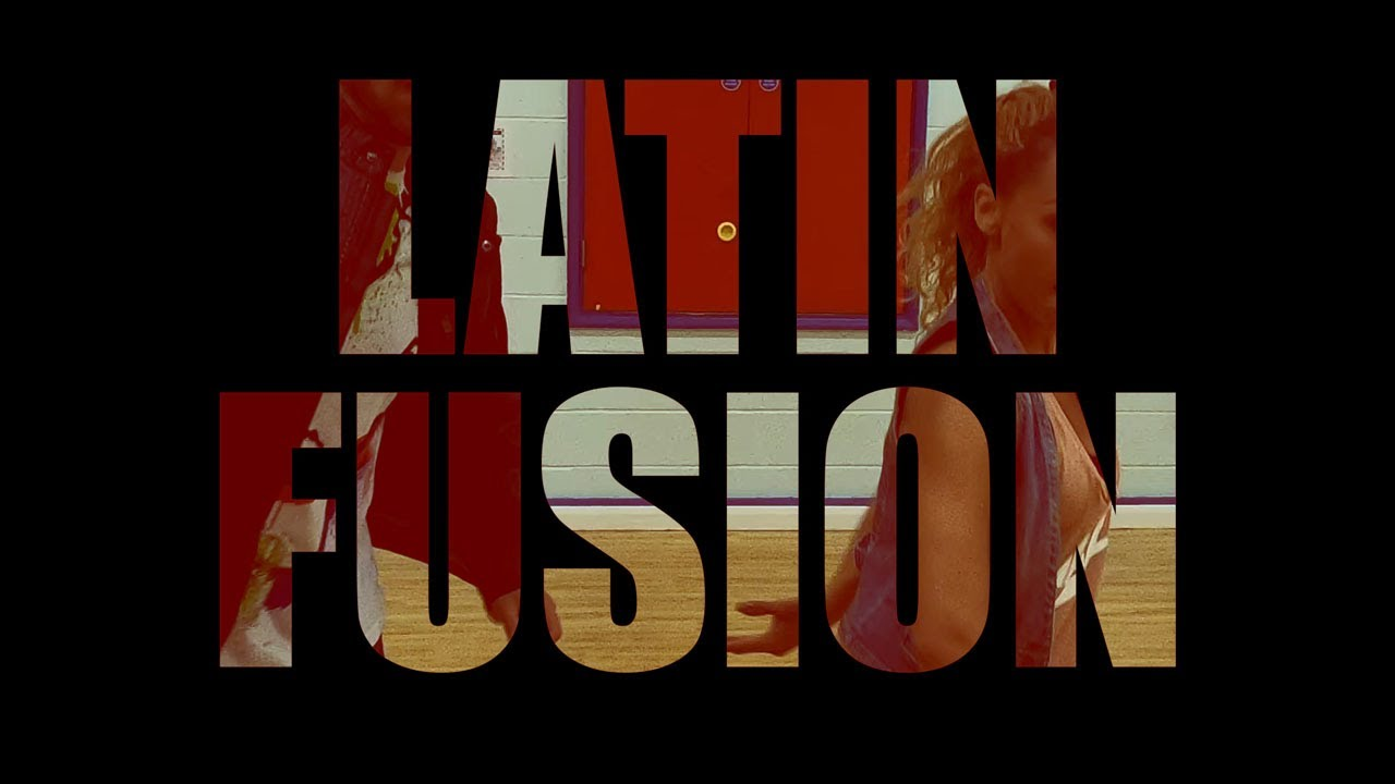 Latin Fusion is STARTING!