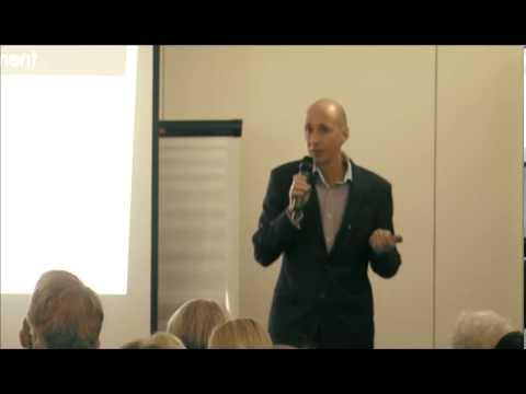 IBS Treatment, Mind Body St Michaels Church presentation