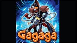 Gagaga - Big Eye 101 - April 2015