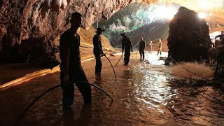 Thai Cave Rescue - Full Documentary HD
