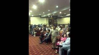 Nagmana Jafri live in concert