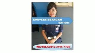 Toko Seragam Satpam Di Cirebon ,wa.0812 3105 7725 ,proffesional !!