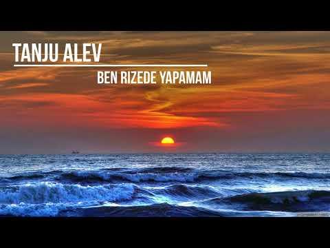 Tanju ALEV - Ben Rizede Yapamam - Kuru Ses Ile Bomba Parça