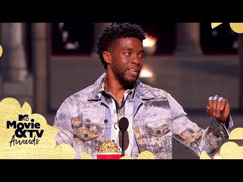 Speeches That Gave Us All the Feels | 2018 MTV Movie & TV Awards