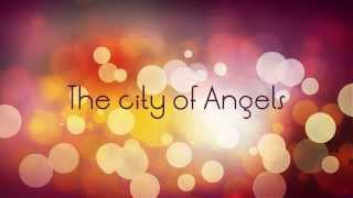 30 Seconds to Mars - City of Angels (with lyrics)