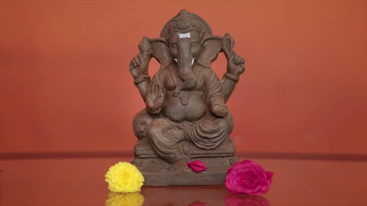 Ganesh Pooja Kit online - Aaradhya.in