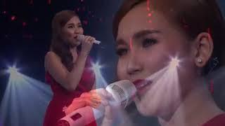 Ayu Ting Ting APALAH CINTA  live