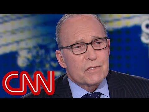 Kudlow: Canada's Trudeau stabbed us in the back