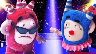 Oddbods | Awards Night | The Oddbods Show | Funny Cartoons for Children by Oddbods & Friends
