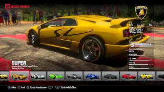 Driveclub PS4  |  All Bike and Cars [ALL DLC]