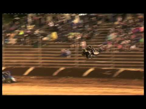 Western Springs Speedway 2012/13 Final NIght Highlights