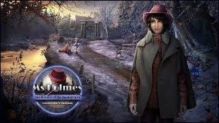 Мисс Холмс. Монстр Баскервилей прохождение #1