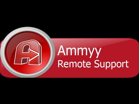 How To  Download Ammy Admin 3.5v