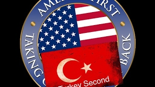 America First, Turkey Second... its true (official)