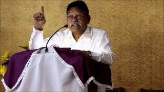 Message by Bro Edward William Rouse at Kukatpally Church of Christ