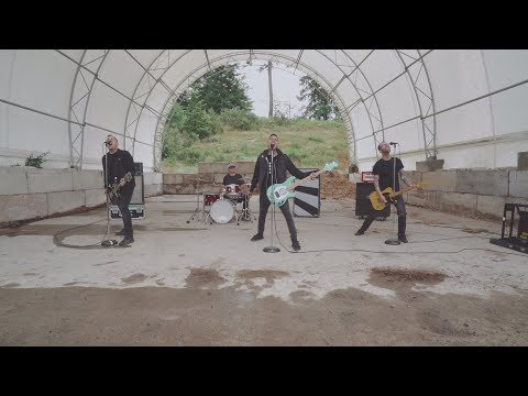 "MxPx Releases ""Let's Ride"" Video And New Album Artwork"