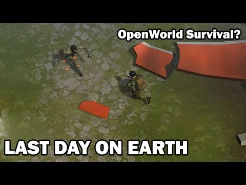 LAST DAY ON EARTH : SURVIVAL GAMEPLAY - iOS / ANDROID