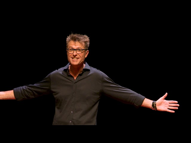 How resilience makes us future proof | Richard de Hoop | TEDxDenHelder