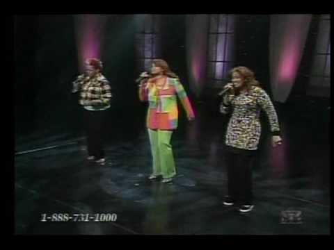 The Clark Sisters - Looking To Get There