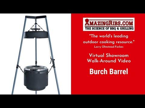 Burch Barrel Review