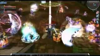 Видео обзор игры Cabal Online