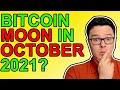 Bitcoin Will Pump October 2021! BTC ETF Coming?