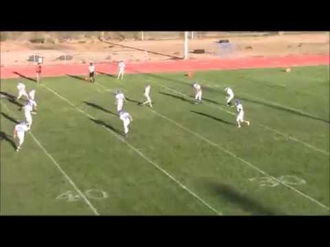 2015 SOCORRO MIDDLE SCHOOL VS RUIDOSO GAME 2