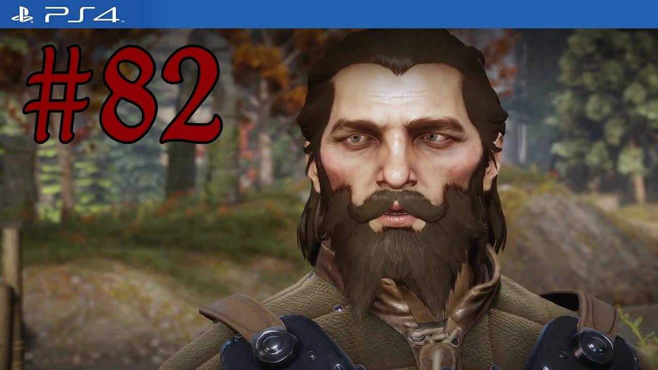 Dragon Age: Inquisition - Les personnages en posters
