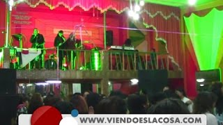 VIDEO: TRIBUTO A LA CUMBIA BOLIVIANA 2015