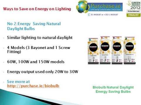 save on lighting. Save On Lighting