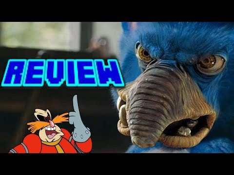 Sonic The Hedgehog Is A Movie That Exists