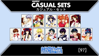 [97] Casual Sets: Asuka 120% BURNING Fest. FINAL (w/ Quick Rise Crew)