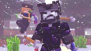 COMO ACONTECEU ISSO?? MORRI? - Minecraft REVERSO #17