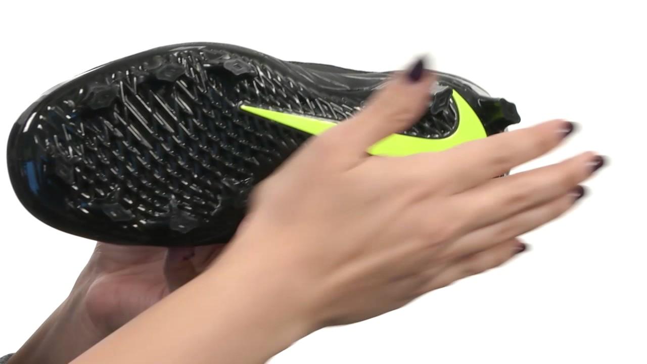 15c7cd752 Nike Hyperdiamond 2 Pro MCS SKU 8767339 - YouTube