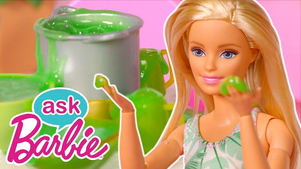Download @Barbie | Ask Barbie About ASMR!