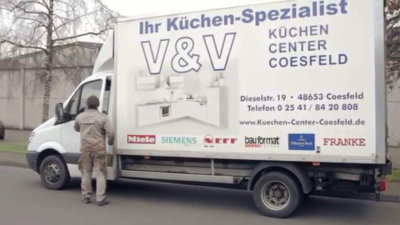 Küchen Coesfeld v v küchen center coesfeld ihr küchen spezialist