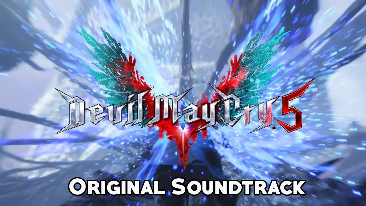 Devil May Cry 5 - Urizen Boss Battle Music - OST