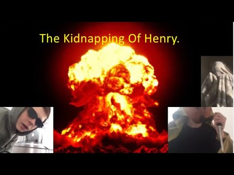 The Kidnapping Of Henry - FULL MOVIE 2018