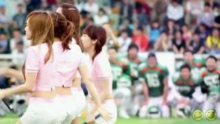 [FanCam] 100522 SNSD Taeyeon - Hey Cooky