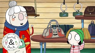 Bags of Bags - Quacky Flappy Clips - Sarah and Duck