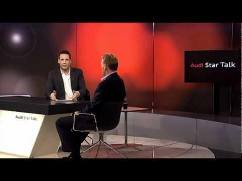 Watzke im Audi Star Talk - Teil 1