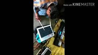 C.G a Re sunita  piano not