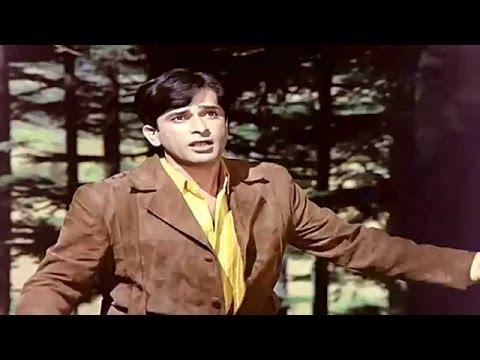 O Meri Sharmilee - Sharmilee | Cover by Amit Agrawal | Karaoke | Kishore Kumar | Shashi Kapoor