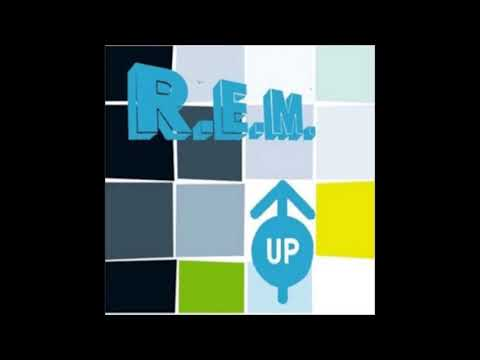 REM - Up HD (Full Album)