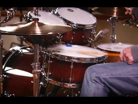 TAMA S.L.P. Dynamic Kapur Snare Drum  -LKP1465
