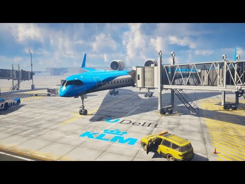 Flying-V: Flying long distances energy-efficiently – TU Delft