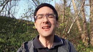 Tago #5 - mi ne ŝatas teamsportojn! | Esperanto vlogo