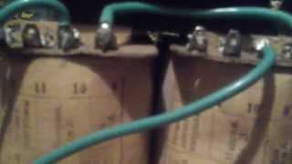 видео Зарядное для аккумулятора авто из старого ТВ
