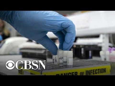 Poliklinika Harni - Pfizer cjepivo ne utječe na spermatozoide
